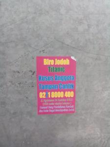 Iklan Biro Jodoh
