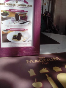 Keep Calm and Eat Magnum
