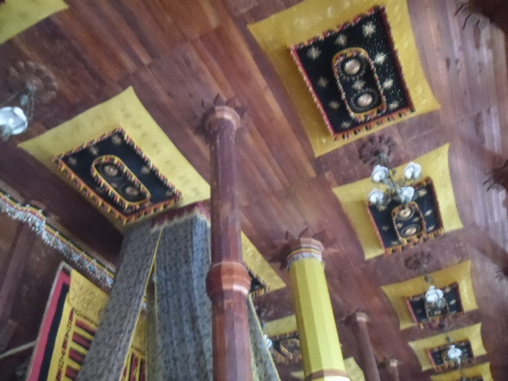 Atap Istana