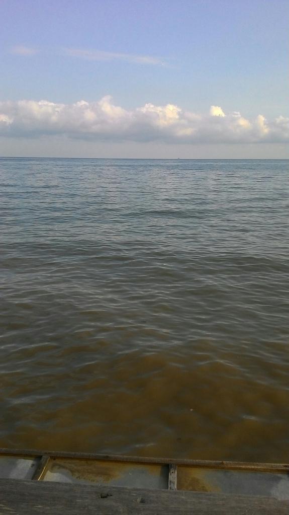 Lihat laut
